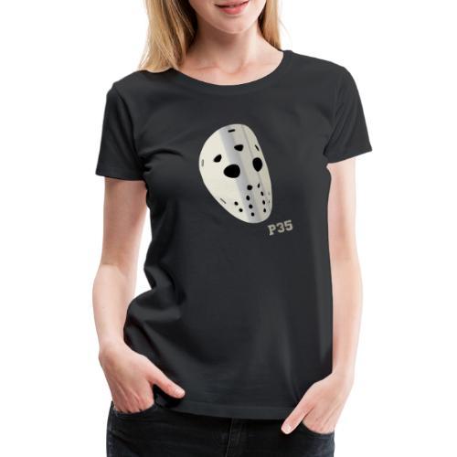 maskp35 - Frauen Premium T-Shirt