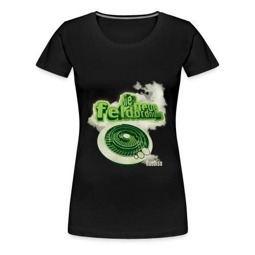 kk shirt 090308 06 flatcmyk120dpi - Frauen Premium T-Shirt