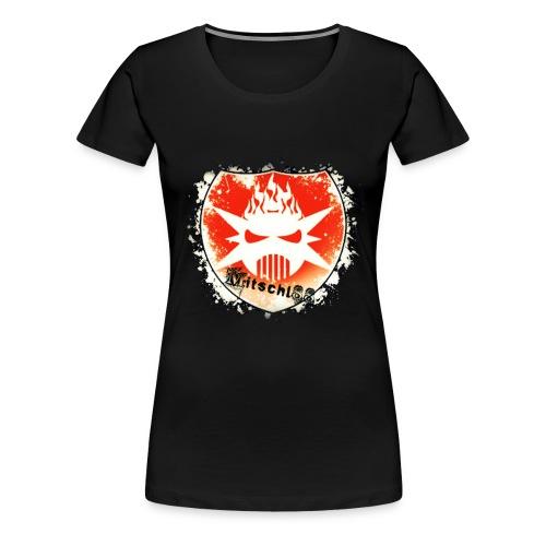 bmitschl png - Frauen Premium T-Shirt