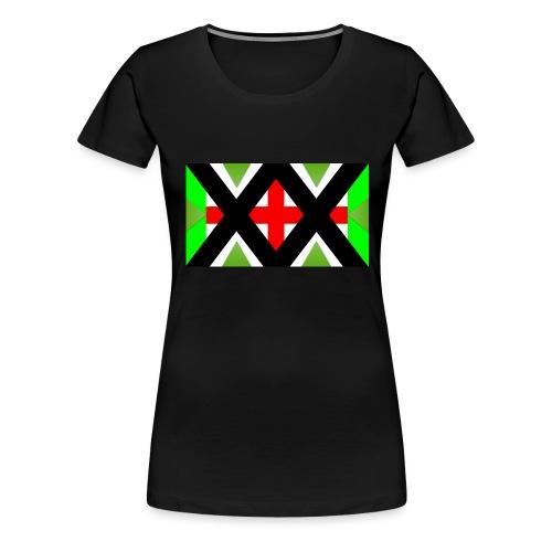 UDS 2 - Women's Premium T-Shirt