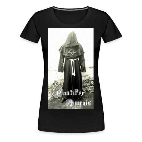 Die schwarzen Priester - Frauen Premium T-Shirt