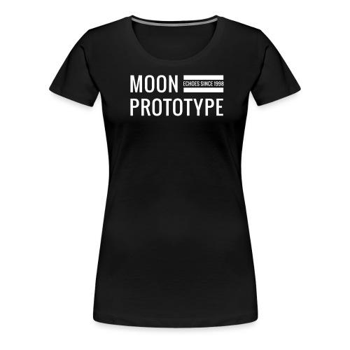 Logo B 2013 - Women's Premium T-Shirt