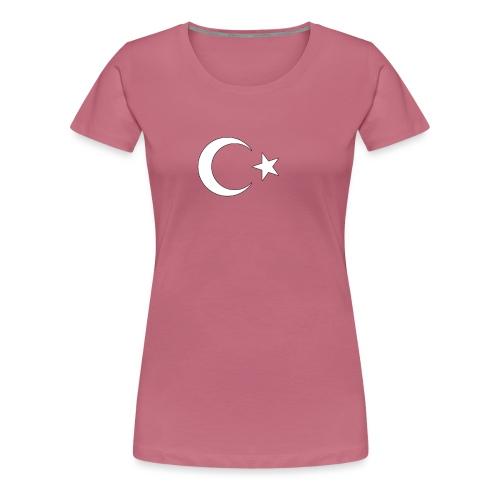 Turquie - T-shirt Premium Femme