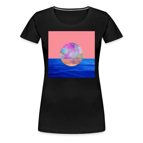Strawberry - Women's Premium T-Shirt