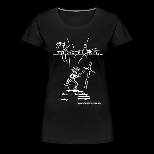 gmsm - Frauen Premium T-Shirt