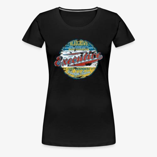 executive neu - Frauen Premium T-Shirt