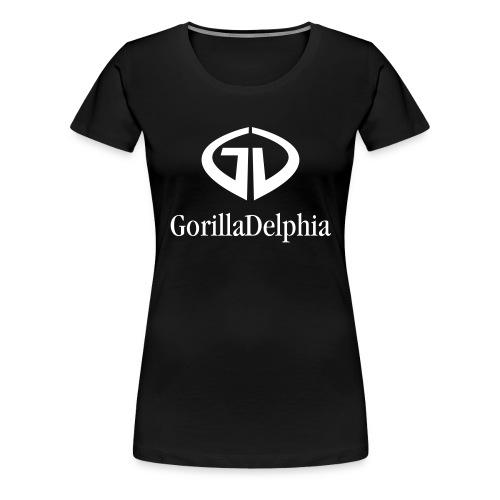 GD Longsleeve II - Frauen Premium T-Shirt