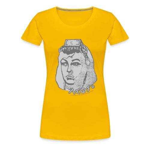 dihya2 - T-shirt Premium Femme