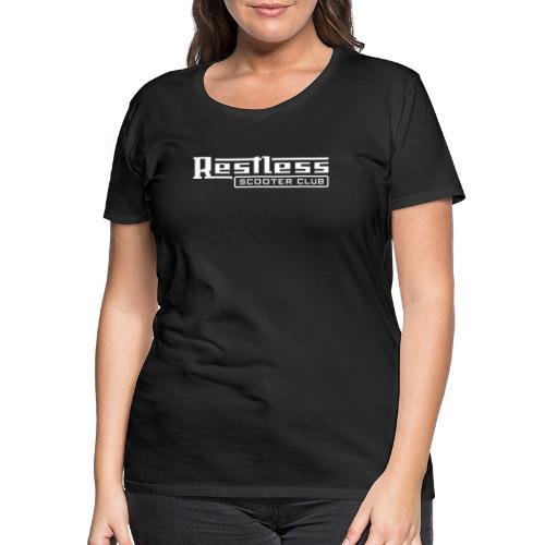 innocentless X200 Special - Premium T-skjorte for kvinner