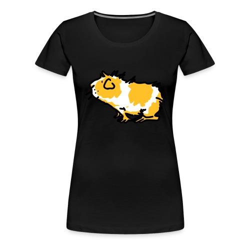 logo fanartikel spreadshirt - Frauen Premium T-Shirt