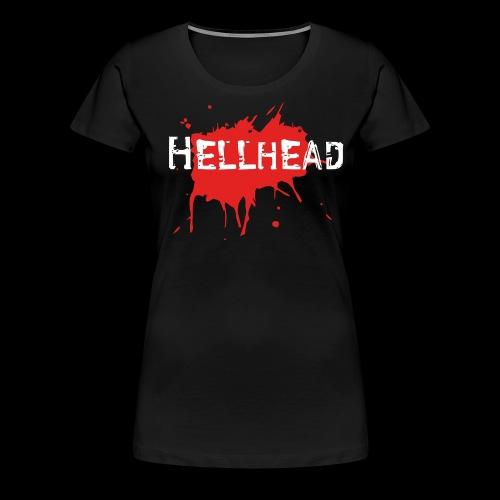 HellMerch - alles, was du von Hellhead brauchst! - Frauen Premium T-Shirt