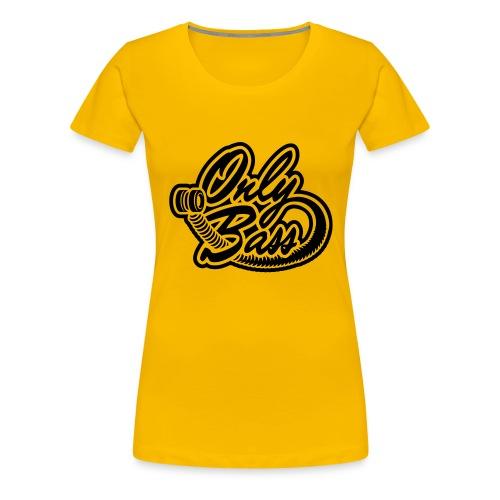 vectoriel t shirt - T-shirt Premium Femme