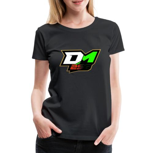 Dominik Möser 256 - Frauen Premium T-Shirt