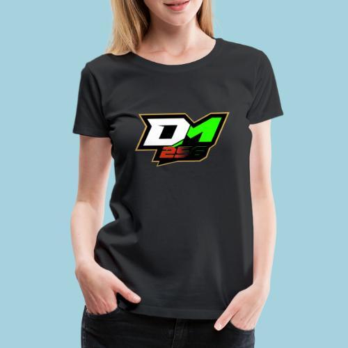 Dominik Möser 2 - Frauen Premium T-Shirt