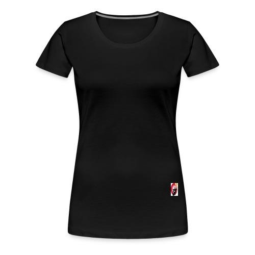 im1 - T-shirt Premium Femme