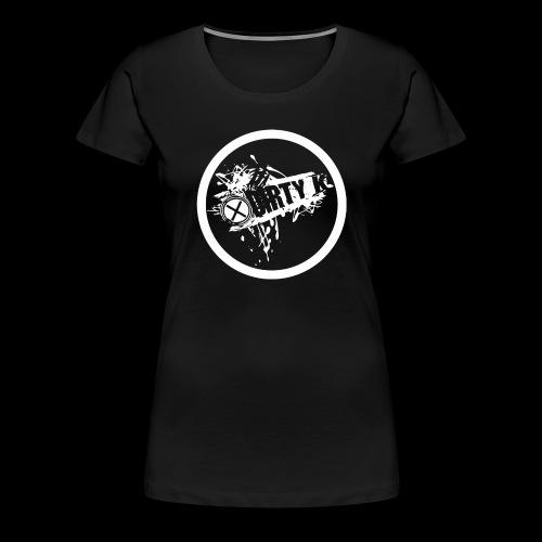 Dirty K 2021 - Women's Premium T-Shirt