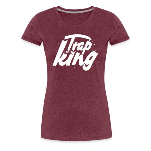 Unoltitlememeeeed 1 png - Women's Premium T-Shirt