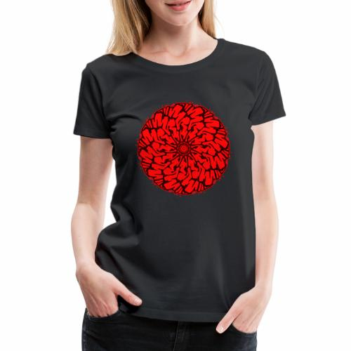 MRC Mandala - Frauen Premium T-Shirt