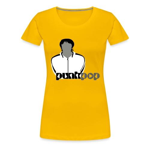 Brith Pop Whatever PunkPop - Maglietta Premium da donna