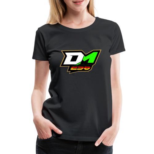 Dominik Mösedr - Frauen Premium T-Shirt