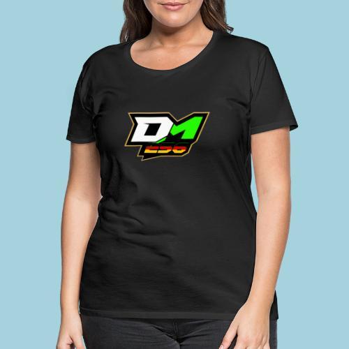 Dominik Möser - Frauen Premium T-Shirt
