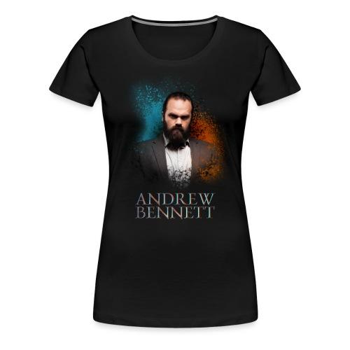 Inspecteur Hobbs - T-shirt Premium Femme