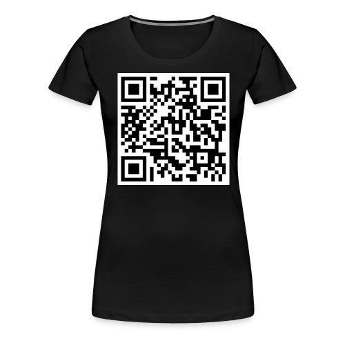 Rick Roll - Women's Premium T-Shirt