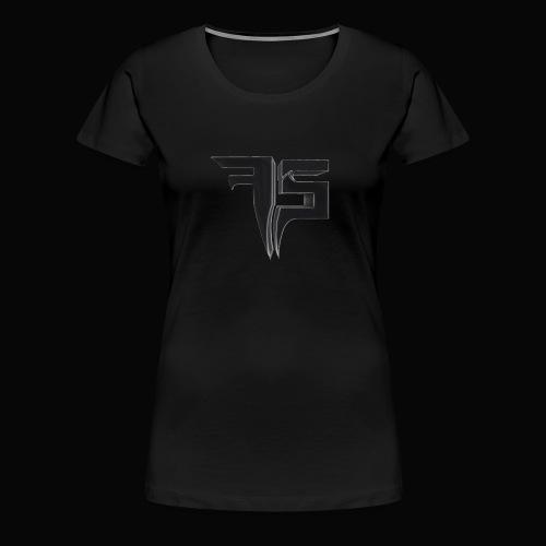 imageedit 9 3346140965 gif - Women's Premium T-Shirt