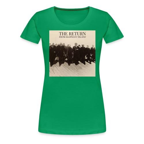 IMG 0833 - Women's Premium T-Shirt