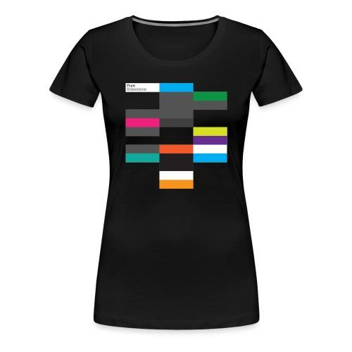 sspure - Women's Premium T-Shirt