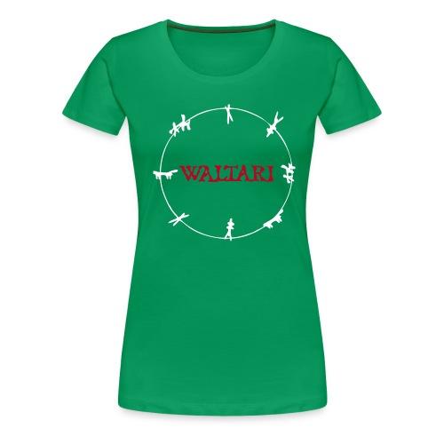 sofine3 - Women's Premium T-Shirt