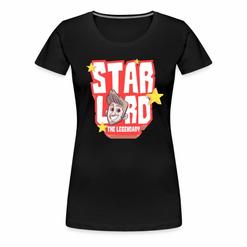 Red Tee Logo png - Women's Premium T-Shirt