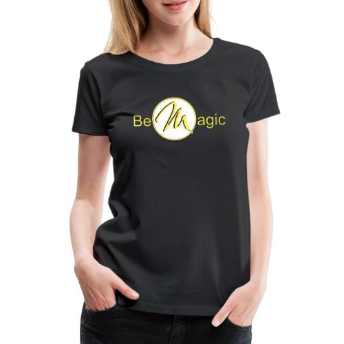 Magic Moments 2 Logos - Frauen Premium T-Shirt