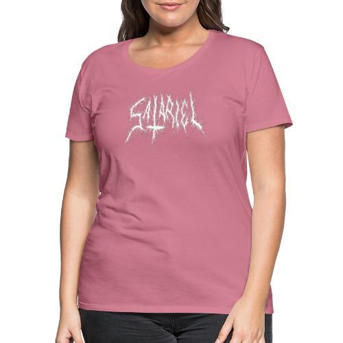Retrologo - Women's Premium T-Shirt