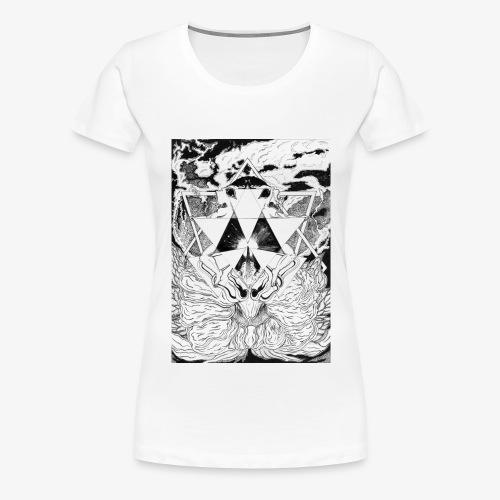 Primal Ordeal by Rivinoya - Naisten premium t-paita