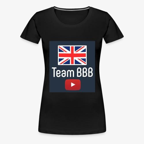 TeamBBBYT - Women's Premium T-Shirt
