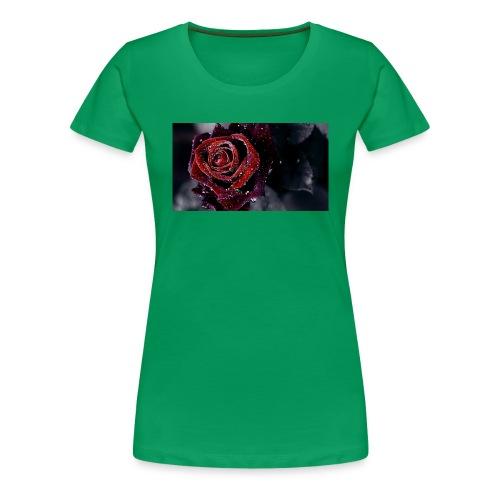 rose tank tops and tshirts - Women's Premium T-Shirt