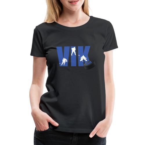 VIK - Dame premium T-shirt