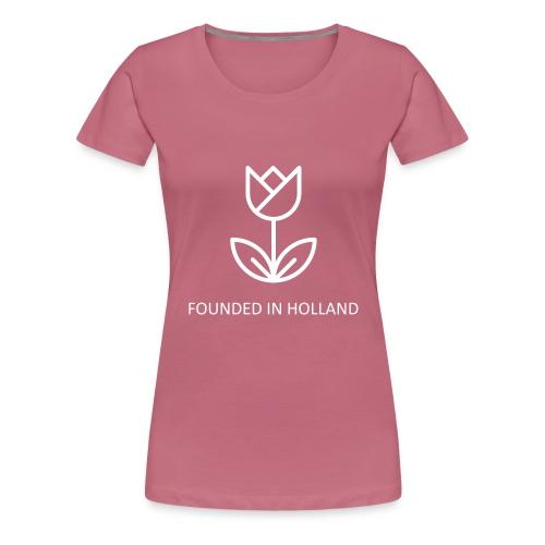 FiH shirt png - Women's Premium T-Shirt
