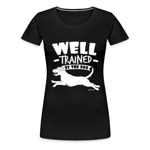 parsonwell4 - Women's Premium T-Shirt