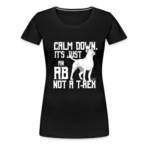 abrex - Women's Premium T-Shirt
