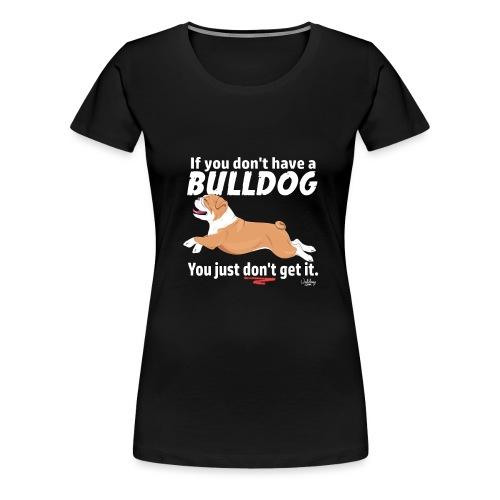 ebgetit2 - Women's Premium T-Shirt