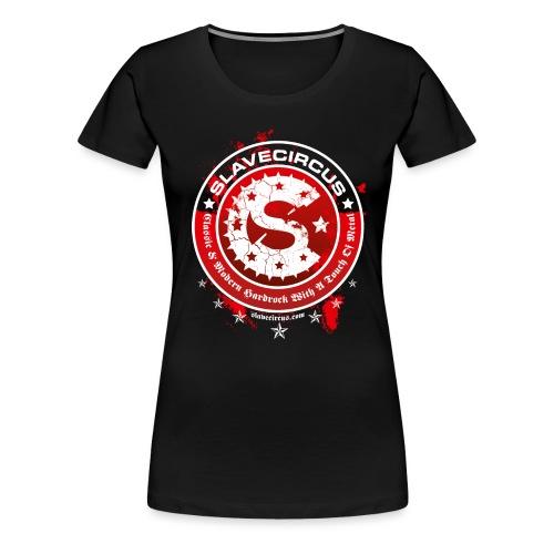 SC 1 2016 Design 65 png - Frauen Premium T-Shirt