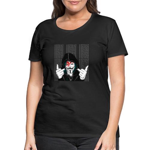 AA - Frauen Premium T-Shirt