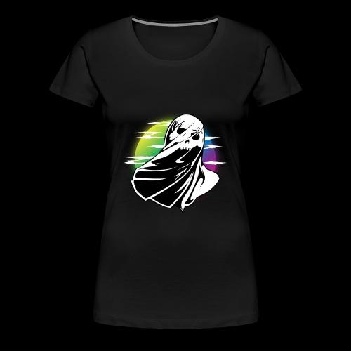 MRK24 - Women's Premium T-Shirt