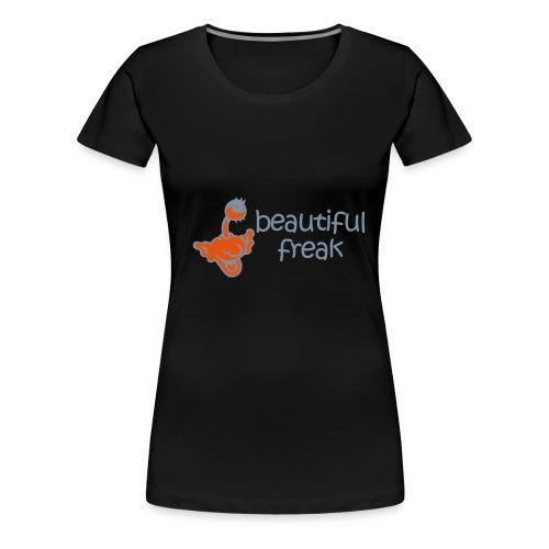 beautifulfreak - Women's Premium T-Shirt