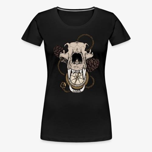 Voyager - Women's Premium T-Shirt