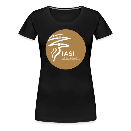 iasi gold bc8a0d - Women's Premium T-Shirt