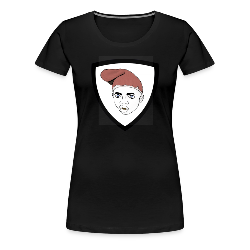 Uncle Africa Clothing - Women's Premium T-Shirt