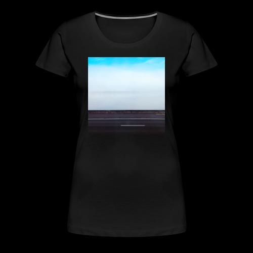 FB637FC2 3C39 4EE1 9280 4A1DC2832A74 - Frauen Premium T-Shirt